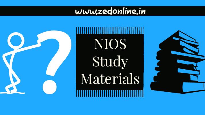Nios Study material